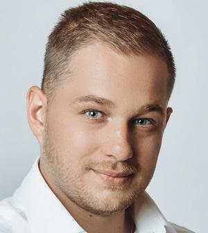 Martin Halámek