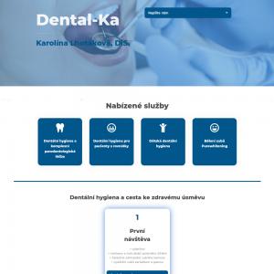 Dental-Ka.cz - dentální hygiena