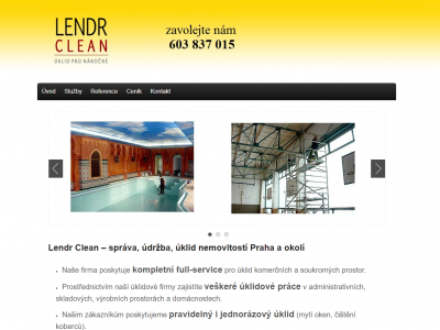 lendr-clean