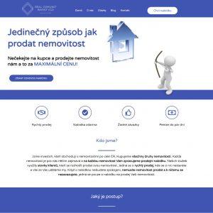 REAL COMUNIT INVEST (CZ) - realitní služby