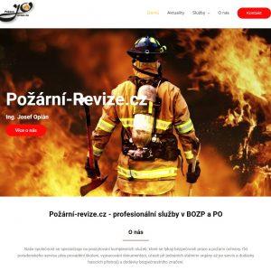 Požární-revize.cz