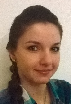 Ing. Kristína Piskláková