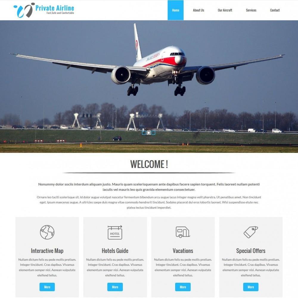 web-aerolinie-nahled